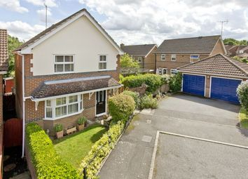 Thumbnail 4 bed detached house for sale in 83 Henley Meadows, St Michaels, Kent