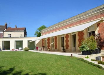 Thumbnail 4 bed town house for sale in Noyon, Picardie, 60400, France