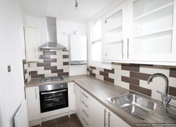 Thumbnail 1 bed flat for sale in Sibthorp Road, Mitcham
