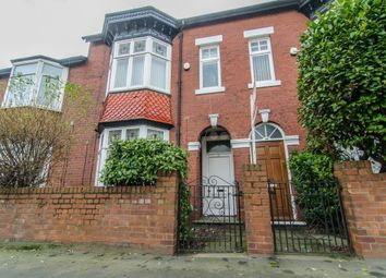 Thumbnail 5 bedroom terraced house for sale in Warmsworth Road, Balby, Doncaster