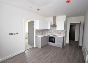 Thumbnail 1 bed flat to rent in Crown House, Toutley Road, Wokingham