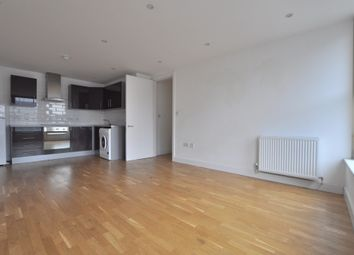 Thumbnail 1 bedroom flat to rent in Holywell Lane, London
