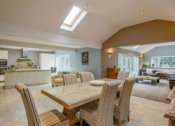 Thumbnail 4 bed detached house for sale in Hollins Lane, Baxenden, Lancashire
