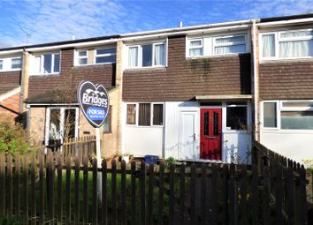 Thumbnail 2 bed terraced house for sale in Marston Drive, Farnborough, Hampshire