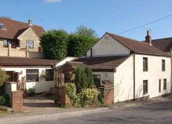 Thumbnail 3 bed detached house for sale in Old Wells Road, Glastonbury