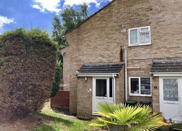 Thumbnail 2 bed flat for sale in Erica Drive, Corfe Mullen, Wimborne