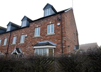 Thumbnail 4 bed end terrace house to rent in 22 Belle Green Lane, Cudworth, Barnsley