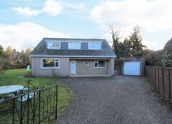 Thumbnail 5 bed property for sale in 11 Kingsmills Gardens, Inverness, Highland.