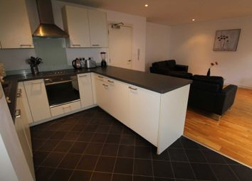 Thumbnail 2 bed flat to rent in Base, Arundel Street, Manchester