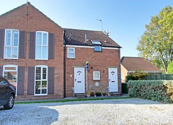 Thumbnail 1 bed flat for sale in The Willows, Hessle, East Riding Of Yorkshire