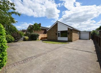 Thumbnail 3 bedroom bungalow to rent in West End, Ingham, Lincoln