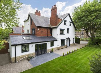 Thumbnail 5 bed lodge for sale in Heathfield Terrace, Leeds, West Yorkshire