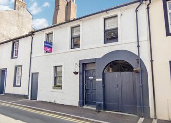 Thumbnail 3 bed terraced house for sale in 4 Christian Street, Workington, Cumbria