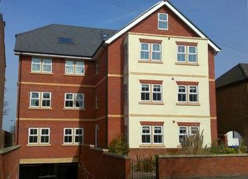 Thumbnail 1 bed flat to rent in Stockport Road, Altrincham
