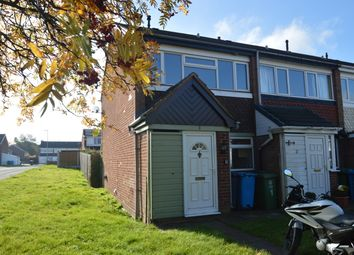 Thumbnail 2 bed terraced house to rent in Ajax Close, Great Wyrley