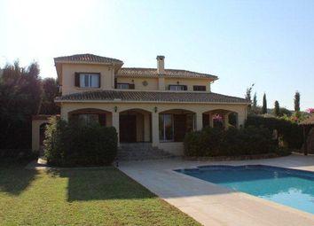 Thumbnail 3 bed villa for sale in Ky1906, Karsiyaka, Cyprus