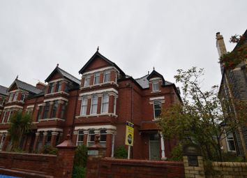 Thumbnail 2 bed property to rent in Plymouth Road, Penarth