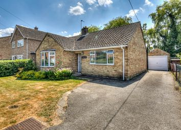 Thumbnail 4 bed bungalow for sale in Bicester Road, Launton, Bicester