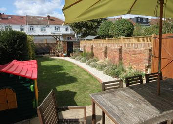 Thumbnail 3 bed terraced house to rent in Drakewood Road, Streatham Common, London