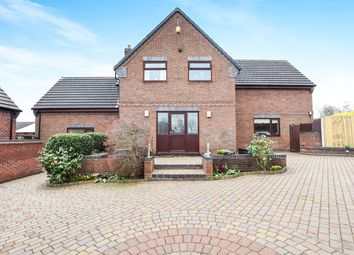 5 bed detached house for sale in Monument Lane, Codnor Park, Nottingham NG16