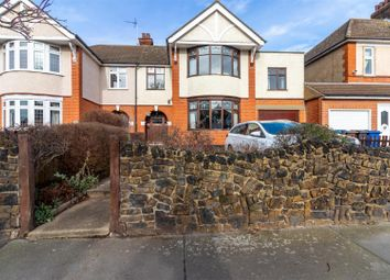 Thumbnail 4 bed semi-detached house for sale in Ward Avenue, Grays