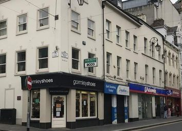 Thumbnail Retail premises for sale in Ferryquay Street, Londonderry, County Londonderry