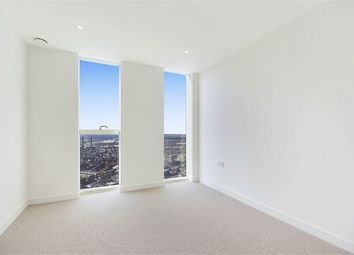 Thumbnail 3 bedroom flat for sale in 11 Saffron Central Square, Croydon, Surrey