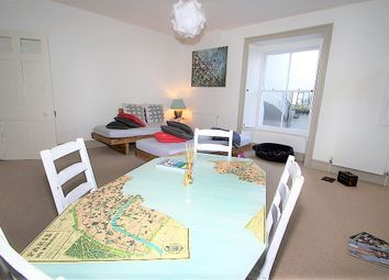 Thumbnail 2 bed flat to rent in The Hoe, Plymouth, Devon