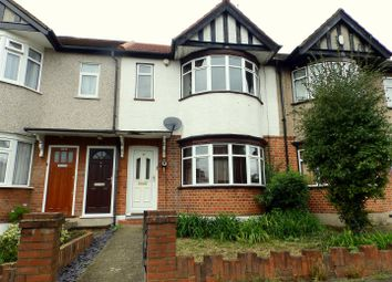 Thumbnail 2 bed terraced house to rent in Hatherleigh Road, Ruislip Manor, Ruislip