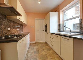 Thumbnail 3 bedroom terraced house for sale in Stepney Lane, Hull