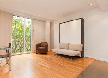 Thumbnail Studio for sale in Cubitt Building, Grosvenor Waterside, Chelsea, London