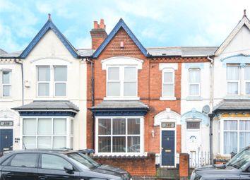 3 bed terraced house for sale in Rotton Park Road, Edgbaston, Birmingham B16