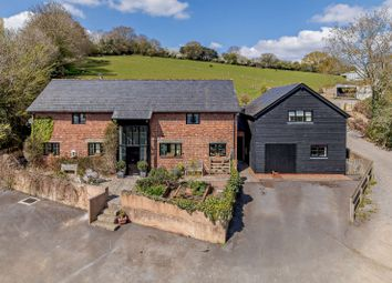 St. Andrews Road, Exeter, Devon EX4. 4 bed detached house for sale