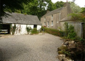 Thumbnail 2 bed cottage for sale in Hescwm Uchaf, Dinas Cross, Newport, Pembrokeshire