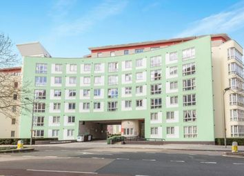 Thumbnail 2 bed flat for sale in The Crescent, Hannover Quay, Bristol, Somerset