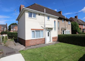 Thumbnail 2 bed semi-detached house for sale in Mary Street, Eckington, Sheffield