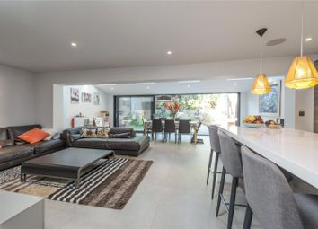 Thumbnail 5 bed property for sale in Queensmere Road, Wimbledon, London