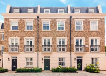 Thumbnail 4 bed terraced house for sale in Heathcote Gate Sulivan Road, Kensington
