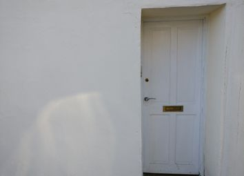 Thumbnail 1 bed maisonette to rent in Dock Road, Tilbury