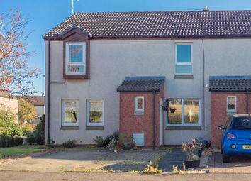 Thumbnail 2 bed terraced house for sale in Acredales Walk, Haddington