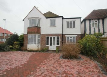Thumbnail 2 bedroom flat to rent in Offington Avenue, Broadwater, Worthing