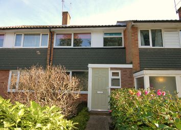 3 bed terraced house for sale in Freemantle Road, Bagshot GU19