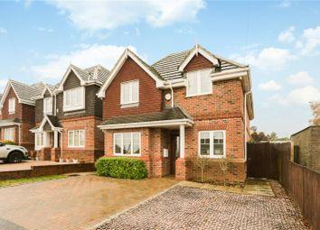 4 bed detached house for sale in Kiln Road, Newbury, Berkshire RG14