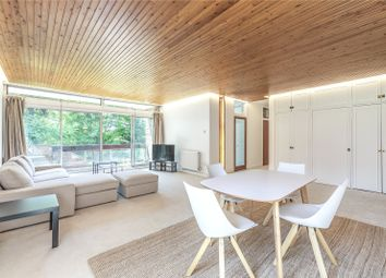 Thumbnail 3 bed flat to rent in Oakhill Park, Hampstead Village, London