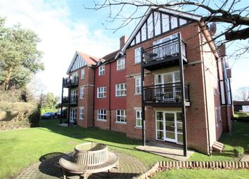 Thumbnail 1 bed flat for sale in St Johns Road, East Grinstead, West Sussex