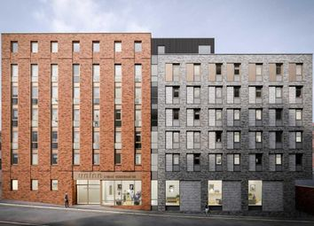 Thumbnail Room to rent in Bailey Street, Sheffield City Centre