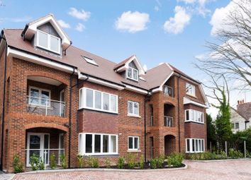 3 bed flat for sale in Greenwood Court, Foxley Lane, West Purley CR8