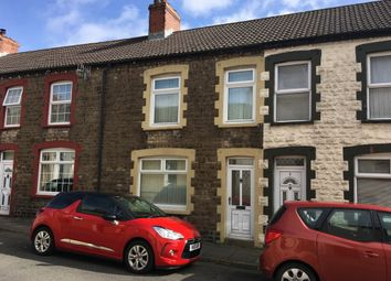 Thumbnail 2 bedroom terraced house to rent in Harcourt Street, Ebbw Vale