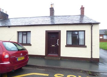 Thumbnail 2 bed bungalow for sale in Mary Street, Longtown, Carlisle