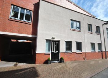 Thumbnail 2 bed property to rent in Shot Tower Close, Chester